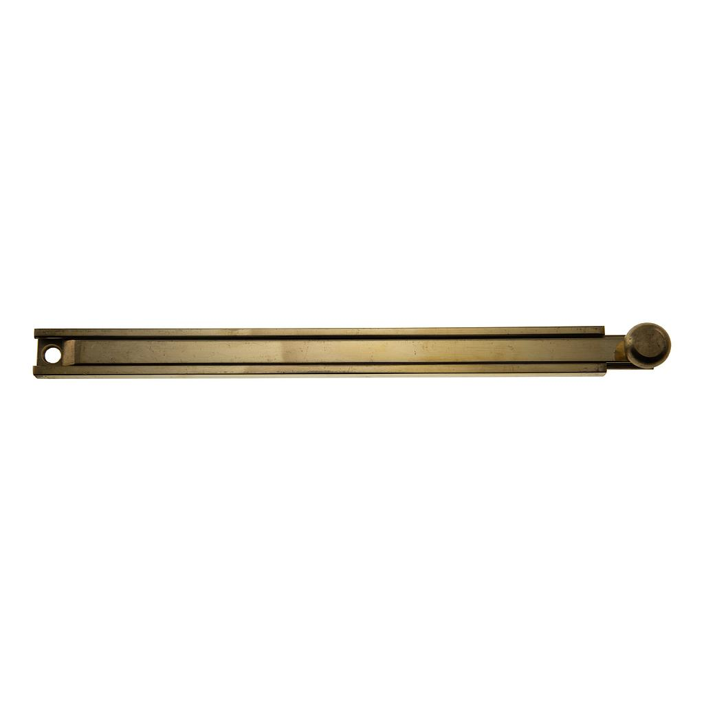 Art.2214/7429-02 100 mm Pasador imperio bronce